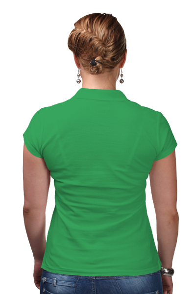 Рубашка Поло Лесные духи