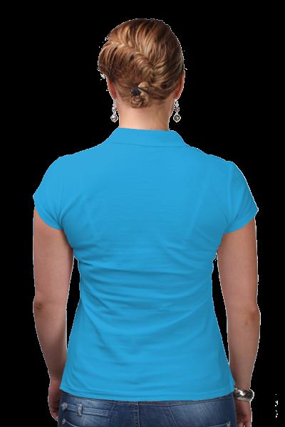 Рубашка Поло Сказочная летучая мышь
