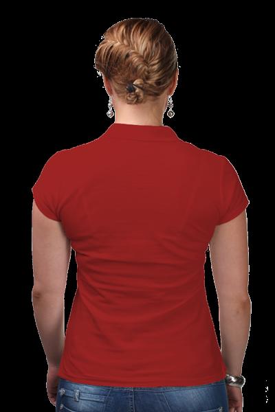 Рубашка Поло Солнце