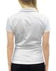 Рубашка Поло с полной запечаткой Счастье