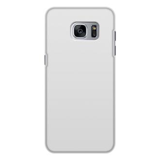 Чехол для Samsung Galaxy S7, объёмная печать