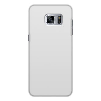 Чехол для Samsung Galaxy S7 Edge, объёмная печать