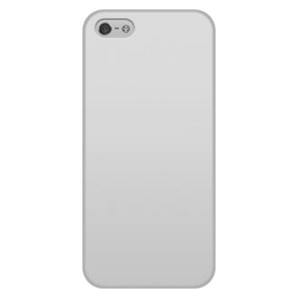 Чехол для iPhone 5/5S, объёмная печать