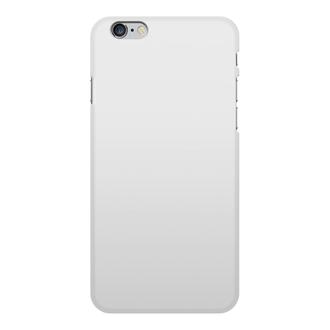 Чехол для iPhone 6 Plus, объёмная печать