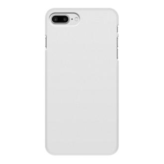 Чехол для iPhone 8 Plus, объёмная печать