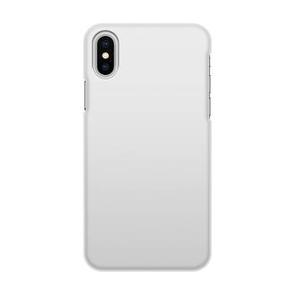 Чехол для iPhone X/XS, объёмная печать