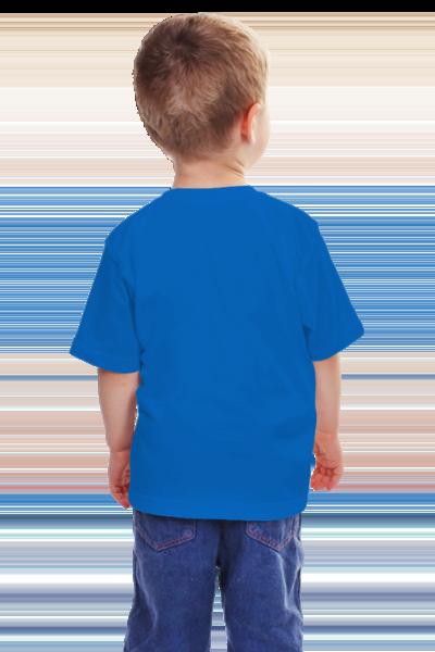 Детская футболка классическая унисекс супермен