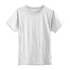 Детская футболка классическая унисекс