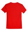 Детская футболка классическая унисекс Captain Pug