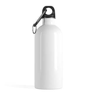 Бутылка металлическая 500 мл