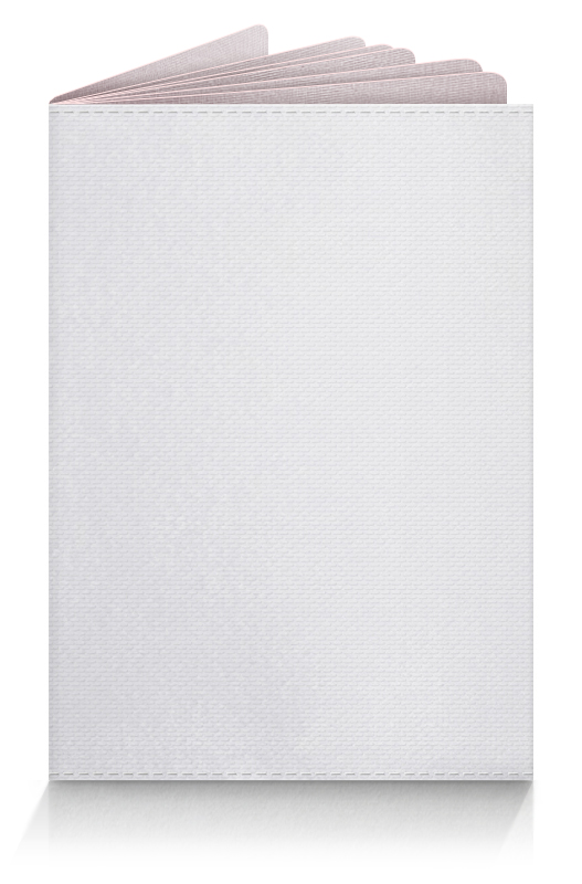 Обложка для паспорта Printio Горный пейзаж цена и фото