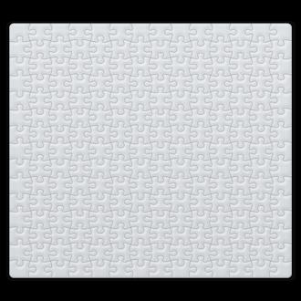 Пазл магнитный 27.4×30.4 см (210 элементов)