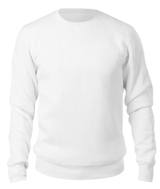 Свитшот унисекс хлопковый Printio Mint dragon sweatshirt textured shearling sweatshirt