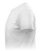 Blank white