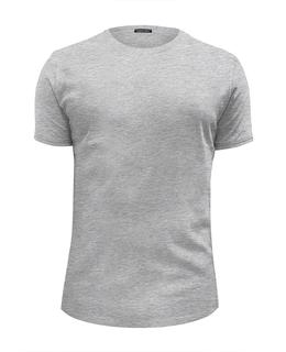 """Футболка Wearcraft Premium Slim Fit """"Кот наизнанку"""" - арт, авторские майки, мужская, рисунок, прикольные, в подарок, оригинально, футболка мужская, парню, креативно"""