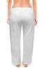 Женские пижамные штаны Клубничка