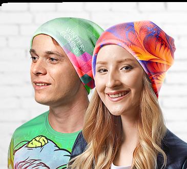 Hats banner