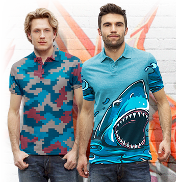 ef0bb51f09b Прямая цифровая печать на мужской одежде от 1 шт. Создай свой дизайн.